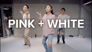 Pink + White - Frank Ocean / Yoojung Lee Choreography