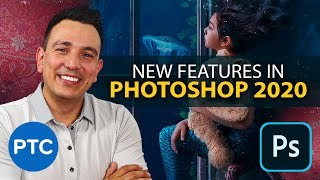 Photoshop 2020 NEW Features & Updates EXPLAINED!