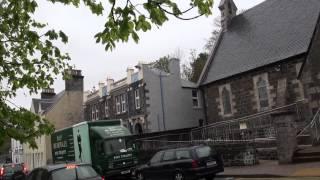 ミッシェル君2012.05.17イギリス(スコットランド)旅行編09ポートリー
