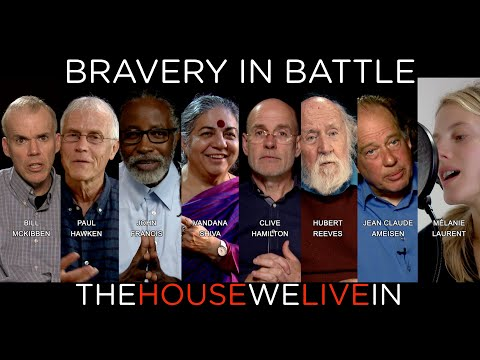 BRAVERY IN BATTLE - The House We Live In - Preview