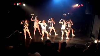 2013.6.22 高円寺HIGH 「ぶいえす!」 妄想キャリブレーションとは? 20...