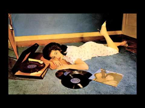 The Cardinals  -  Lovie Darling  -  Atlantic  1953