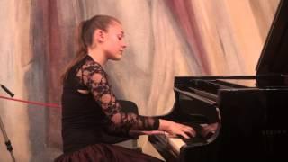 Debussy - Preludes Book 1 - Lili Bogdanova