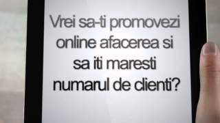 Web Design, Promovare Site, Creare Site, Creare Magazin Online by www.itexclusiv.ro(, 2013-03-16T20:54:41.000Z)