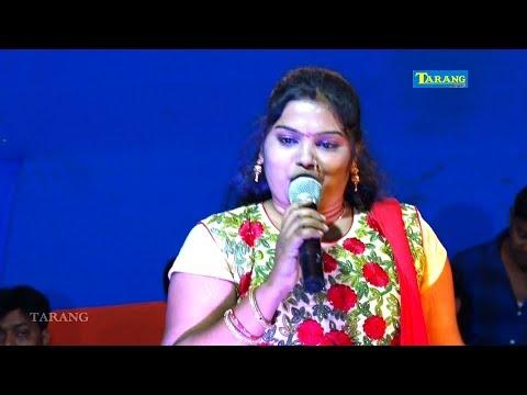 पुष्पा राणा देवी गीत 2017 - new bhojpuri bhakti song - bhojpuri live music