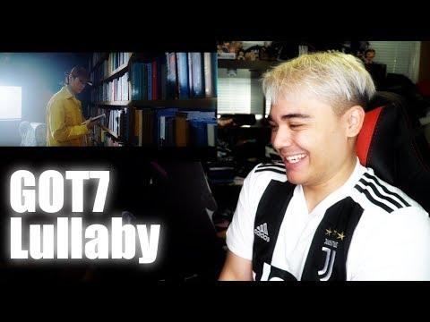 GOT7 - Lullaby MV Reaction