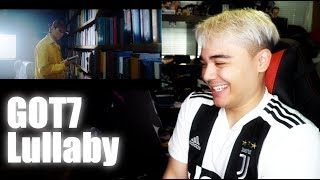 GOT7 - Lullaby MV Reaction