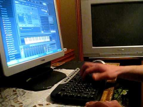 fl studio 10 korg rai