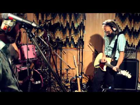 Grinderman - Kitchenette (RAK Sessions)