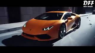 MiyaGi, Эндшпиль – Кайф Новинка-Lamborghini drift (New Video 2017)