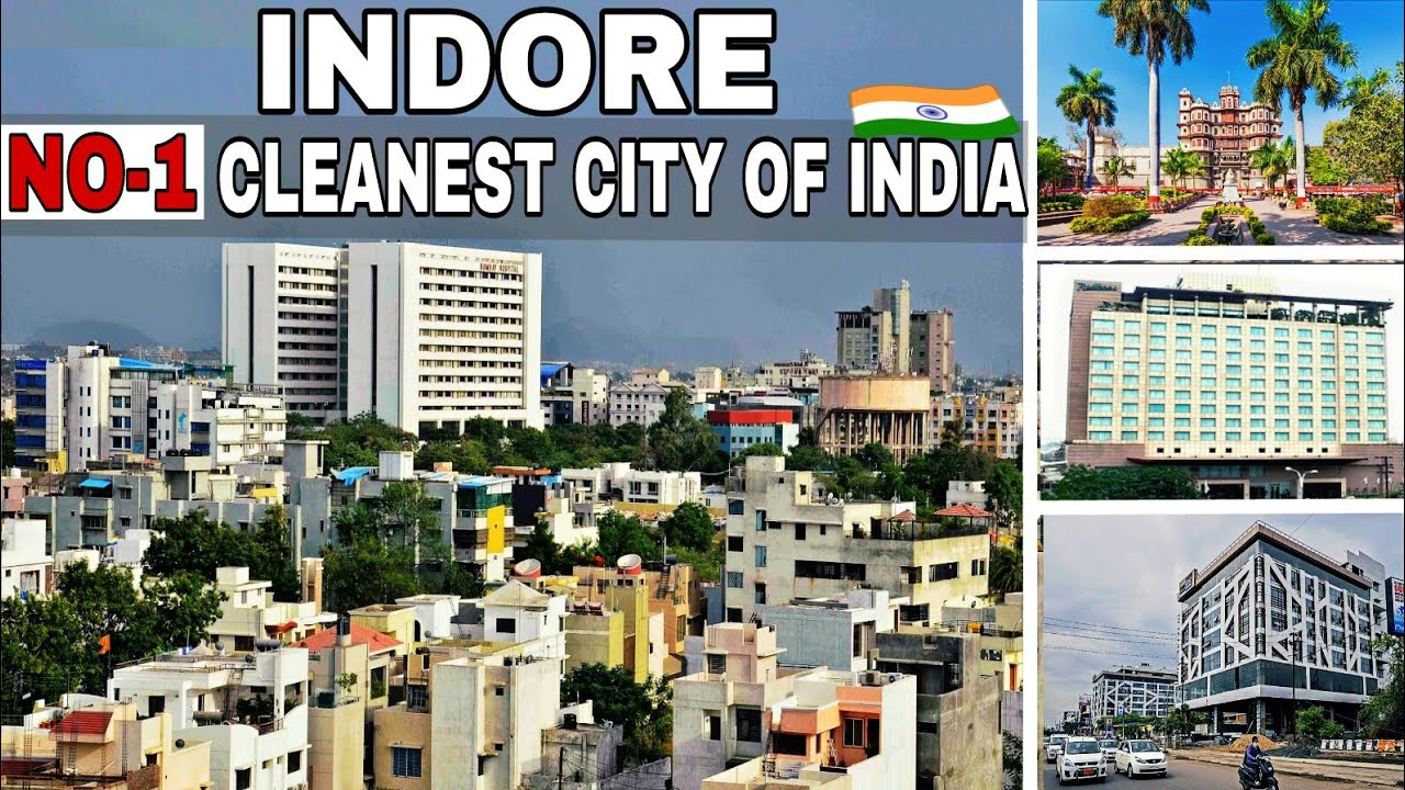 Image result for indore city