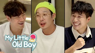 ha-ha-honestly-i-place-second-here-my-little-old-boy-ep-144