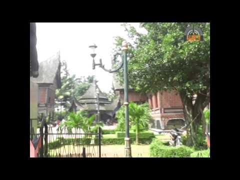 Gps Tourguide Tmii Jakarta Alat Pemandu Wisata Otomatis