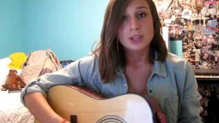 Ordinary Girl - Rebelution - Cover