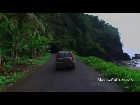 Anjouan ~ #Comores