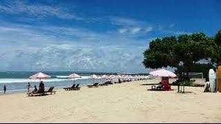 Kuta Beach, Bali, Indonesia - Best Travel Destination