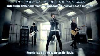 TRAX - Blind (창문) [Sub Español + Hangul + Romanización]