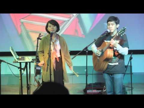 [LIVE] 2015.11.03 Banda Neira - Esok Pasti Jumpa (Kau Keluhkan)
