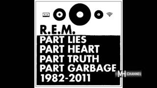Enjoy the track no. 19 from Part Lies, Part Hearth, Part Truth, Pra...