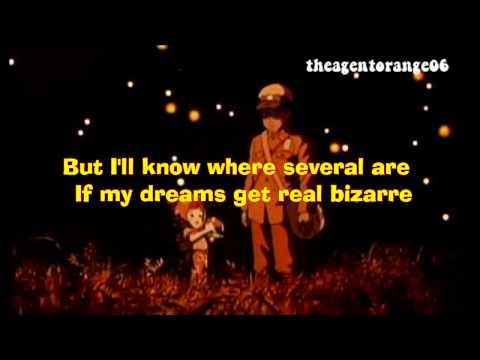 FIREFLIES  Owl City with Karaoke Lyrics