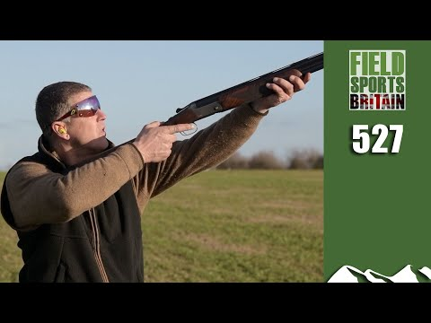 Fieldsports Britain - Andy Crow's Gun Giveaway