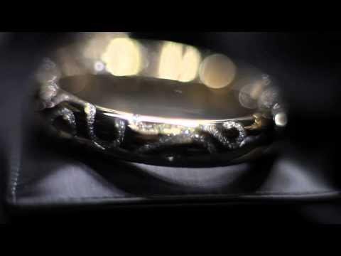 SHAWISH JEWELLERY World's first Diamond Ring