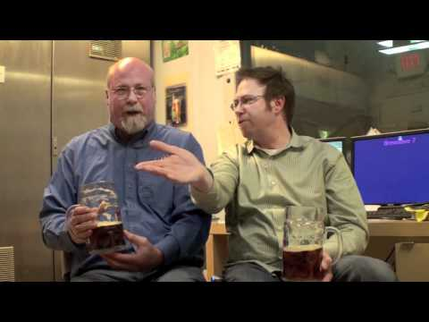 State of The Brewery 2011 (part 2)