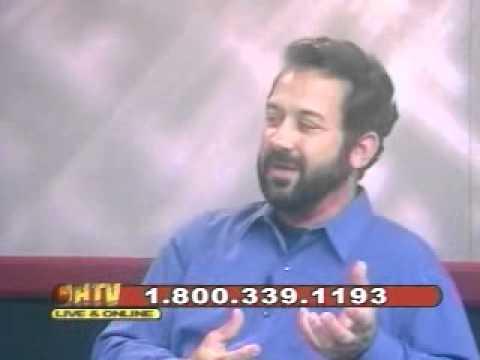 DeLuca-Shields Interview Pt. 1 April 2006