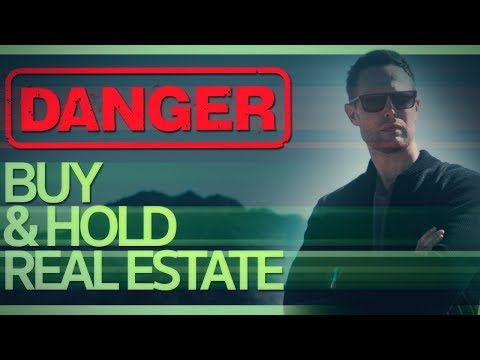 Top 4 Buy and Hold Mistakes New Landlords Make | Ft. Kris Krohn