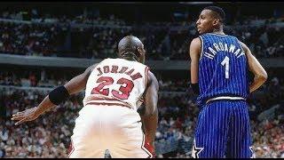 Derez DeShon - Hardaway (NBA Version)