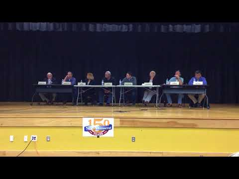 2018 Carroll County Magistrate Forum (Part 2)