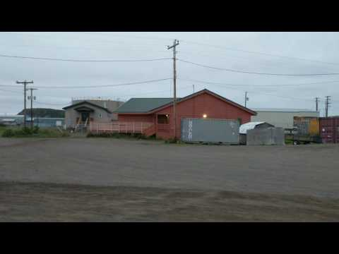 Stebbins, Alaska