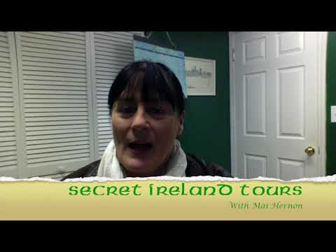Mai's Secret Ireland Tours LLC