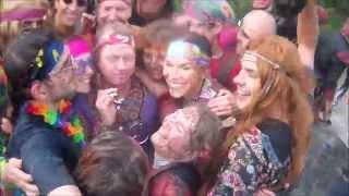 Frappadingue 2014 Flop LOVE TRAIL