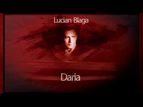 Daria - Lucian Blaga