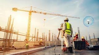 Safesens: la Soluzione per la tracciabilità e il monitoraggio del cantiere