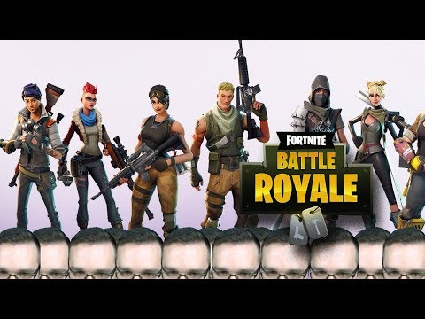 1000+ Wins, 16K+ Kills (PS4 Pro) Fortnite Battle Royale Livestream