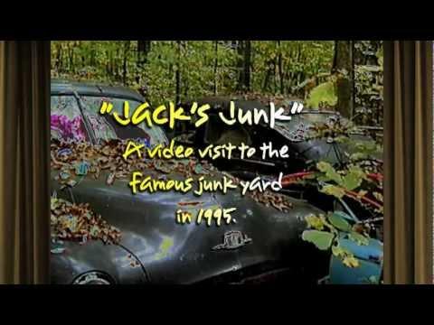 Jack's Junk 1995