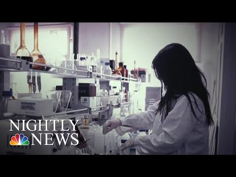 Is Targeting Brain Inflammation The Key To Beating Alzheimer&39;s?  NBC Nightly News