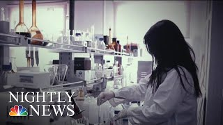Is Targeting Brain Inflammation The Key To Beating Alzheimer's? | NBC Nightly News