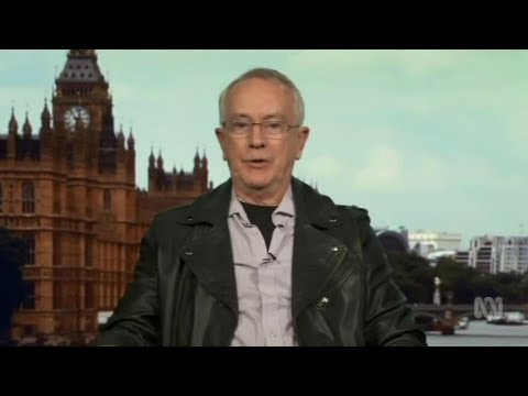 Australia's Approaching Private Debt Crises -  Steve Keen Feb 2018