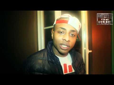 Youtube: Freestyle De Rue – Sultan (92) Freestyle et Interview 2011