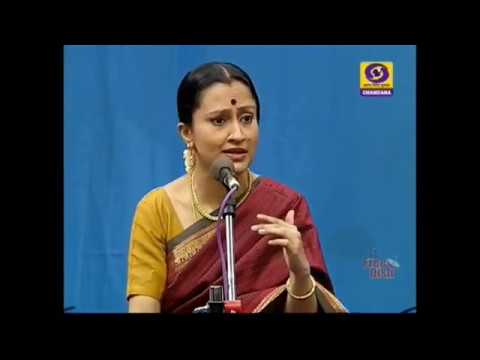 Classical Music -Manasa Manasa by Jayamangala Krishnamani| ಮನಸ ಮನಸ |DD Chandana
