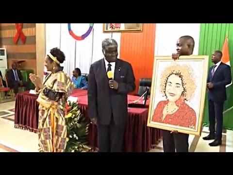Côte d'Ivoire : OIF - Interview de Madame Michaëlle JEAN