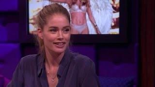 Doutzen Kroes geen Victoria's Secret Angel meer? - RTL LATE NIGHT thumbnail