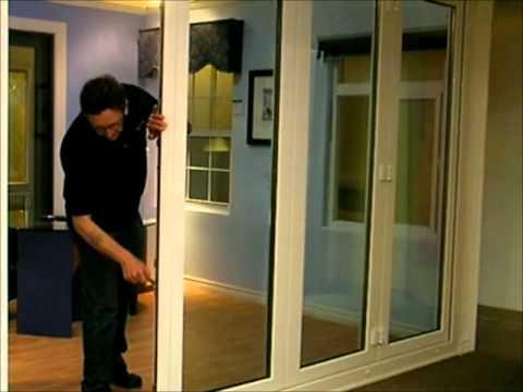 Vinyl Masters Doors u0026 Windows of San Diego - Bi-Fold Doors & Vinyl Masters Doors u0026 Windows of San Diego - Bi-Fold Doors - YouTube pezcame.com