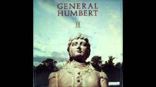 General Humbert................... Fare Thee Well My Own True Love