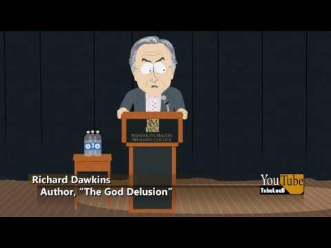 Richard Dawkins - Čo ak sa mýliš