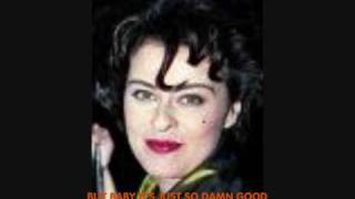 LISA STANSFIELD Let