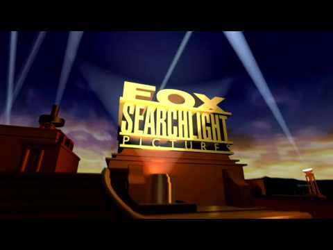 Fox Searchlight Pictures Remake (20th Century Fox Style)